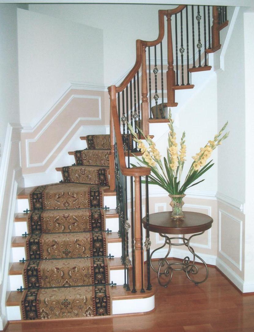 carpet stair runners