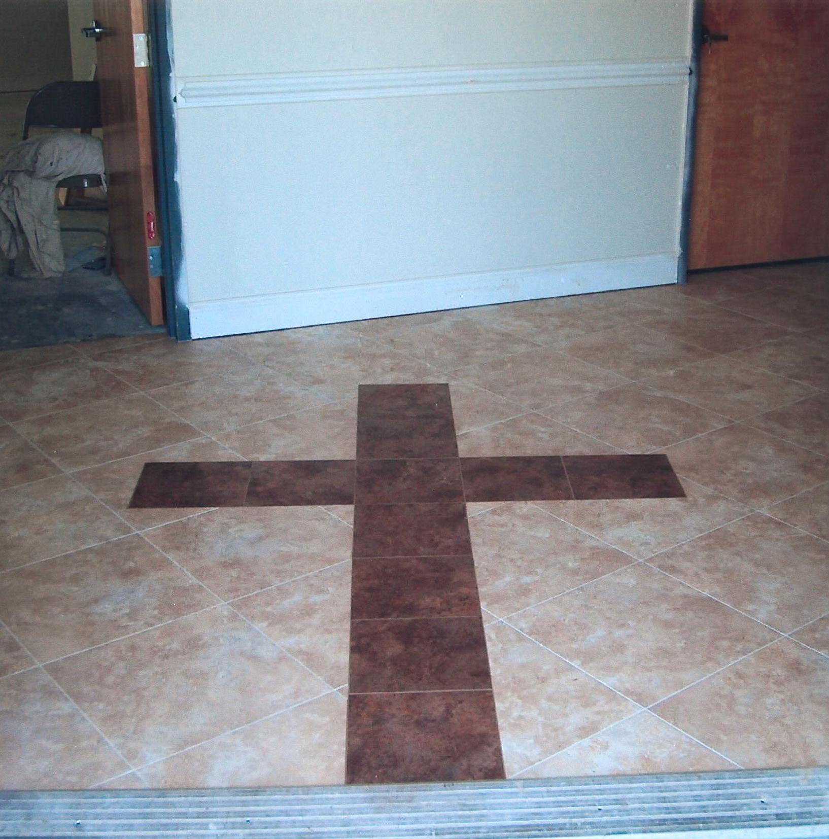 Mannington Walkway Tile : Vinyl flooring pictures posters news and videos on