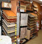 Armstrong Laminate Display